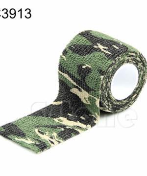medium-водонепроницаемая камуфляжная лента, 5метров