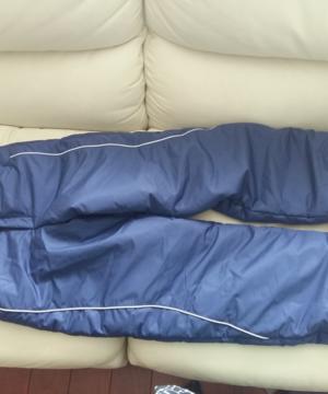 medium-Комбинезон (штаны) зимний унисекс