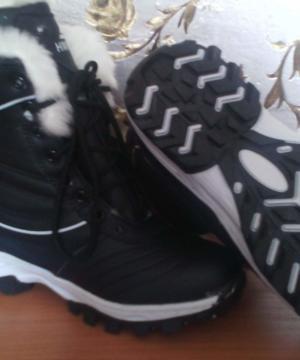 medium-ботинки