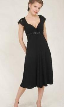medium-Коктейльное платье ILONA COLLECTION р. 42-44