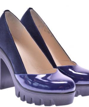 medium-Женские туфли 1011