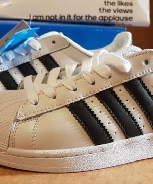 medium-Кроссовки Adidas натур.кожа