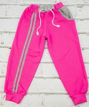 medium-Спортивные штаны для девочки