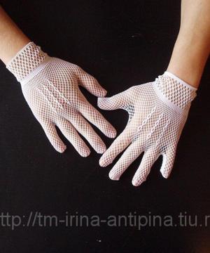 medium-Перчатки короткие