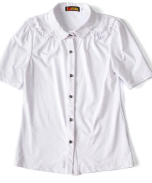 medium-Блузка школьная