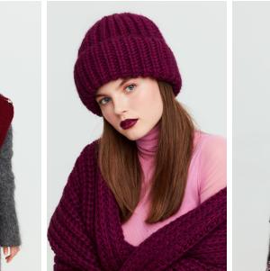 medium-Wag Concept ♛ Шапки и Снуды ♛ Paola Belleza