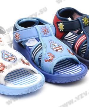 medium-Пляжные сандалики для мальчика 25р