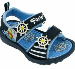 medium-Пляжные сандали для мальчика