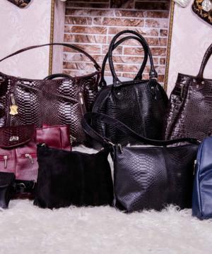 medium-сумки