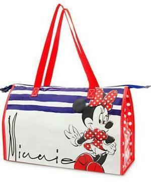 medium-Сумка Disney Minnie Mouse 39х26х15 см