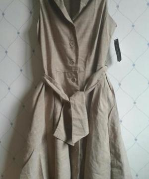 medium-Новое платье Sharagano р-р M