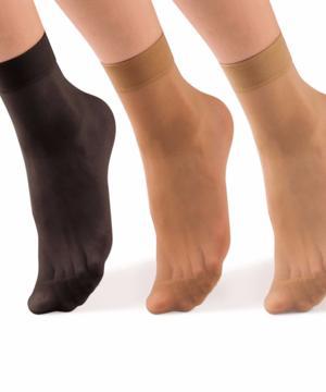 medium-Женские носки