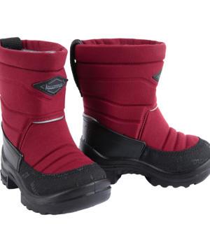 medium-зимние ботинки