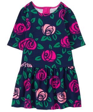 medium-Платье Gymboree р-р 4 года