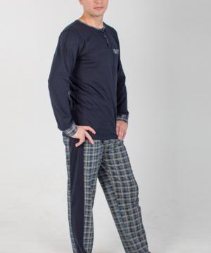 medium-Пижама мужская