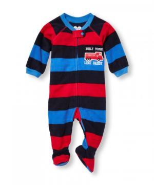 medium-Пижама ChildrensPlace р-р 2 года