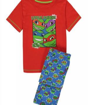 medium-Пижама George р-р 3-4 года