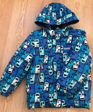 medium-Куртка зимняя для мальчика