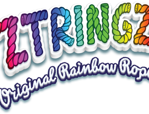 medium-Ztringz Original Rainbow Новый New хит