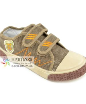 medium-KCB540 коричневый Кеды Tingo KCB540 коричневый