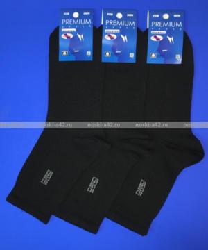 medium-Ростекс (Рус-текс) носки мужские с лайкрой Премиум