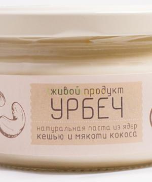 """medium-""""Живой Продукт"""" - урбеч на любой вкус"""