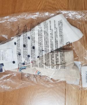 medium-Носки GAP, набор 2в1 р-р 2-3 года