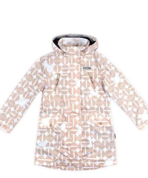 medium-Куртка-плащ на девочку TAFFLAR 152-158