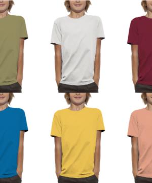medium-футболки  однотонные, цвета разные качество супер!