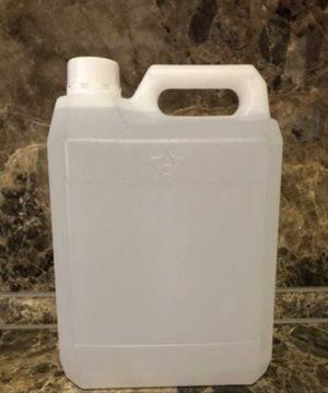 medium-Канистра спирта этил 95% 5 л