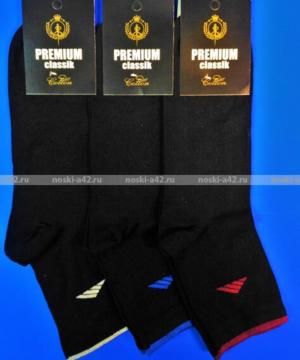 medium-Золотая игла носки мужские укороченные спортивные