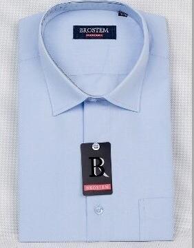 medium-Рубашка детская BROSTEM короткий рукав
