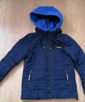 medium-Демисезонная куртка для мальчика