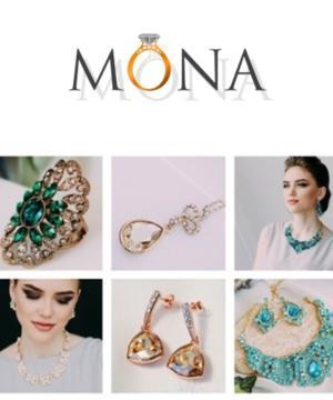 medium-Mona: Бижутерия со Сваровски OПТОМ
