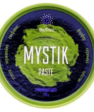 medium-Паста очищающая Biotrim Mystik