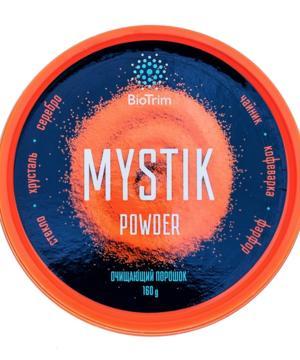 medium-Очищающий порошок Biotrim Mystik