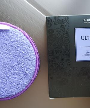 medium-Диск «Инволвер» Aquamagic Ultra