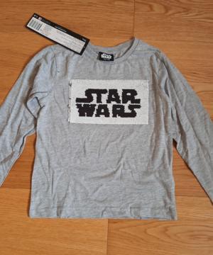 medium-Футболка Star Wars р-р 6 лет