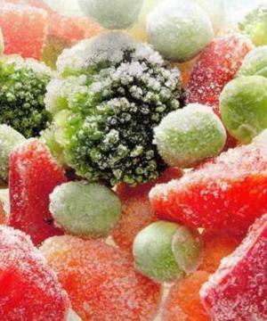 medium-Заморозка. выкуп 2 Ягоды и ягодные смеси Грибы быс