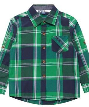 medium-рубашка, ХЛОПОК 122/128