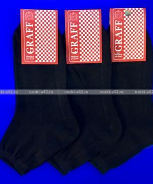 medium-Граф носки подростковые арт. Д-11 черные