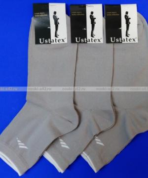 medium-Юста носки мужские укороченные спортивные 1с20 с л