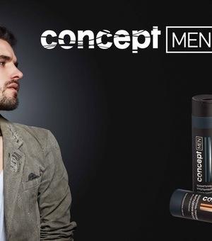 medium-мужская линия по уходу за волосами и телом