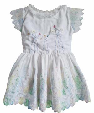 medium-Платье Chic Baby  р-р 2 года