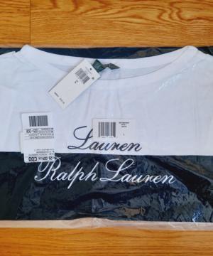 medium-Футболка Ralph Lauren р-р L