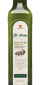 medium-«EL alino», масло оливковое Extra virgin olive oil