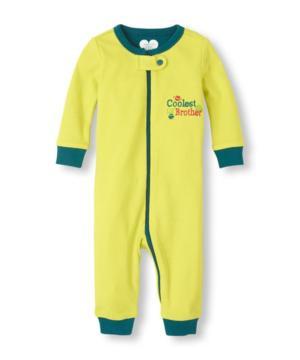 medium-Пижама ChildrensPlace р-р 6-12 мес.