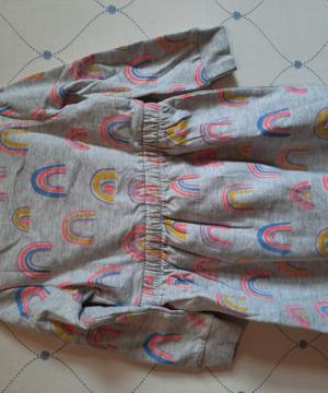 medium-Платье George р-р 2-3 года