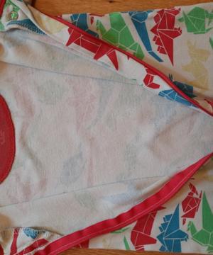 medium-Пижама ChildrensPlace размер 12-18 мес.