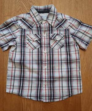 medium-Рубашка Sonoma размер 4 года